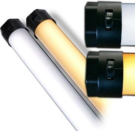 Quasar Science 4' 120VAC Q-Line X Crossfade Linear LED Lamp