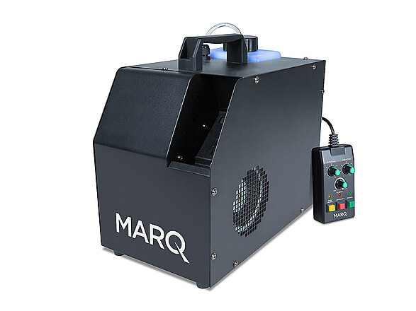 MARQ Haze 800 DMX Water-based Hazer