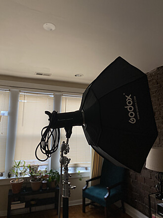 Flashpoint Studio 400 R2