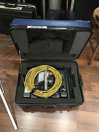 "17"" Panasonic BT-LH1700WP BNC/SDI Monitor Kit w/ C stand"