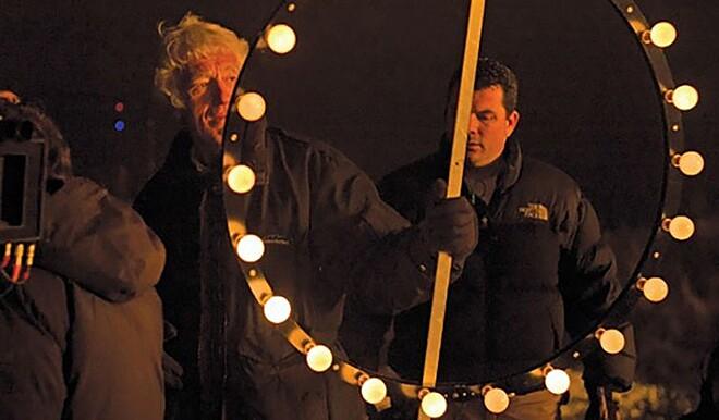 Roger Deakins 4ft Ring Light