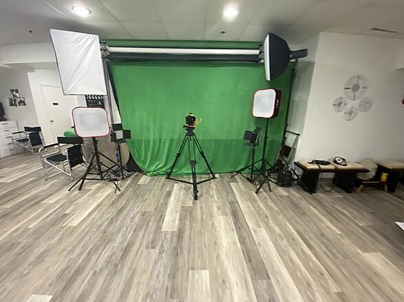 Studio vídeo/ photos
