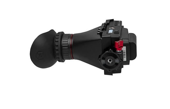 Zacuto ACT EVF Pro viewfinder