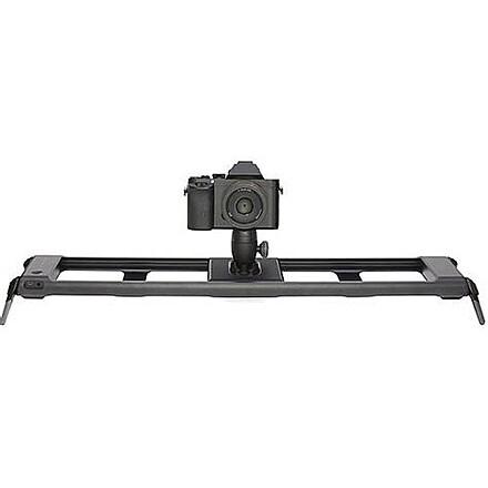 Rhino ROV Pro Traveler Camera Geared Slider Portable Motorized  Traveller