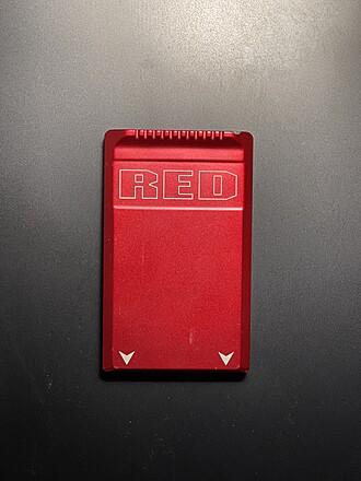 RED MINI-MAG - 512GB