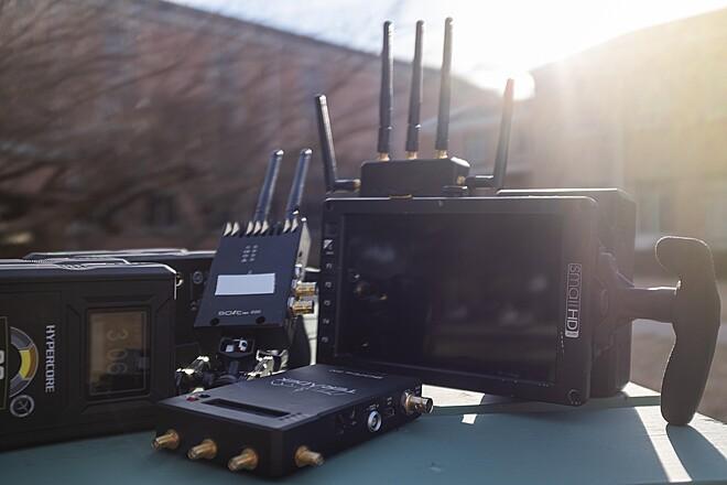 Teradek Bolt 2000 3G-SDI Transmitter (x2)