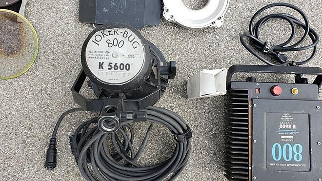 K5600 Joker 800