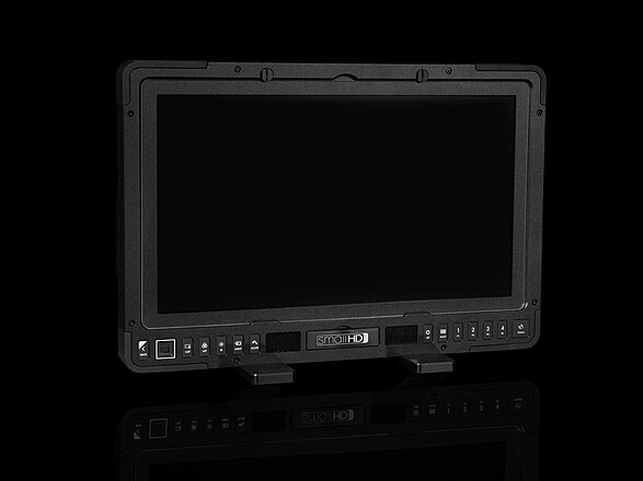 SmallHD 1703 P3X Kit / Add-Ons Available