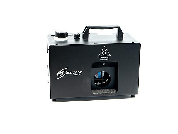 CHAUVET Hurricane Haze 1DX Water-Based DJ Haze Machine