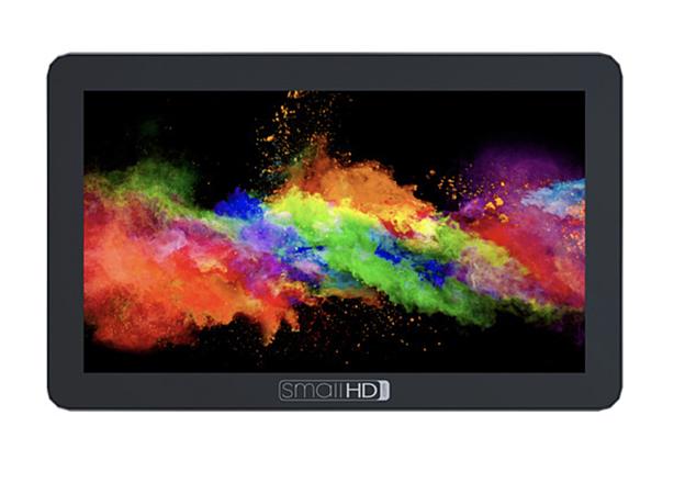 SmallHD Focus 5.5-in OLED SDI Monitor