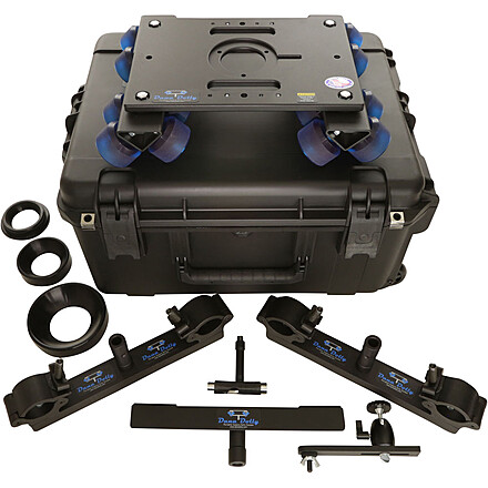 Dana Dolly Dolly Kit with Stands