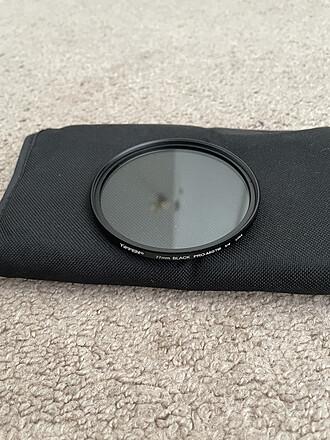 Tiffen 77mm Pro-Mist 1/4 Filter
