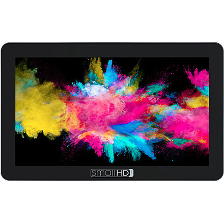 "SmallHD 5.5"" FOCUS OLED Monitor (HDMI)"