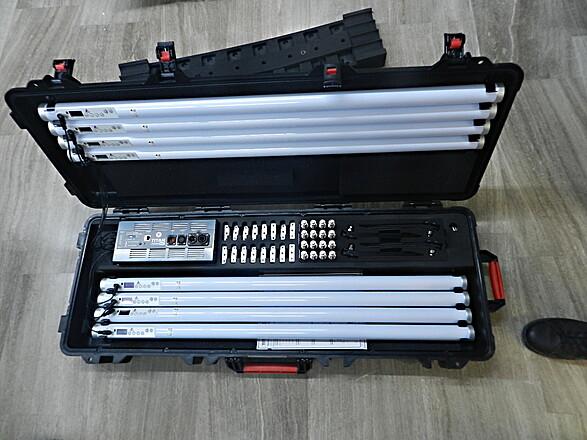 Astera Titantube 8-Tube Kit