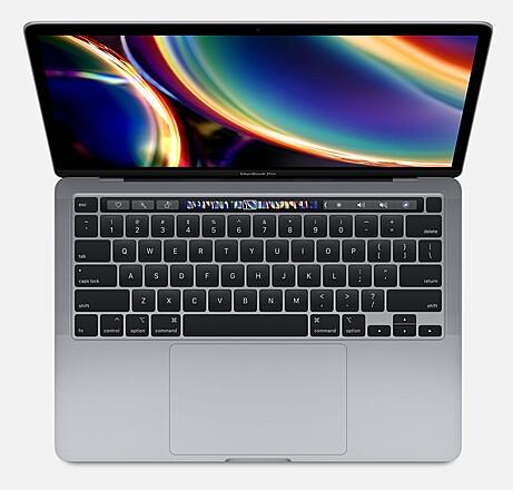 "Laptop Macbook Pro 13"" 2020 (2 Available)"