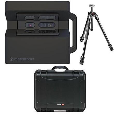 Matterport MC250 Pro2