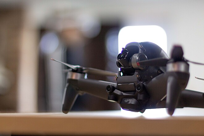 DJI FPV Drone Quadcopter