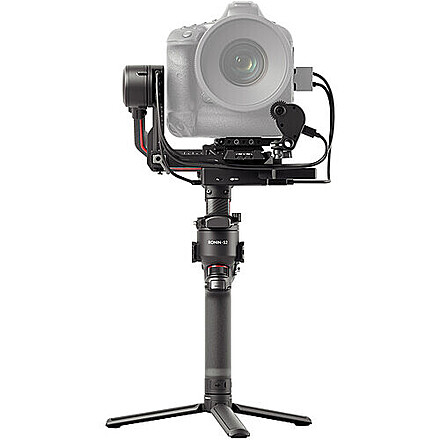 DJI RS 2 Pro Gimbal Stabilizer Package Kit with extras Raven Eye, rs2 not rsc II