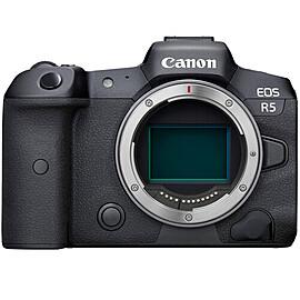 Rent: Canon R5 Camera