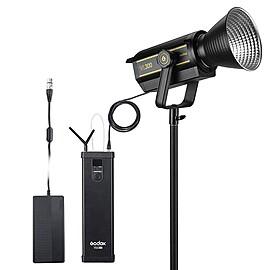 Rent: Godox VL300 5600K LED Daylight 300W