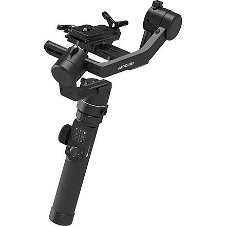 Feiyu AK4500 3-Axis Handheld Gimbal