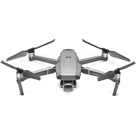 dji mavic 2 pro with battery and charger