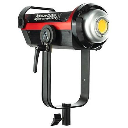 Aputure Light Storm LS C300d Mark II LED Light Kit