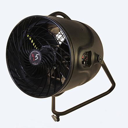 Reel EFX RE 5 Wind Machine - POWERFUL