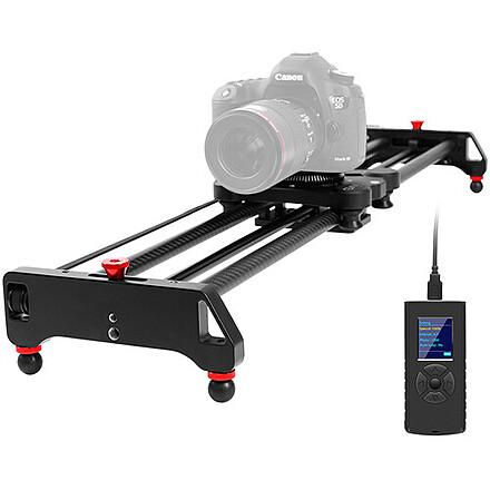 "GVM Carbon Fiber Motorized Camera Slider (32"")"