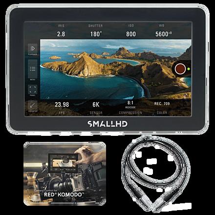Small HD Focus Pro RED® KOMODO™ Kit
