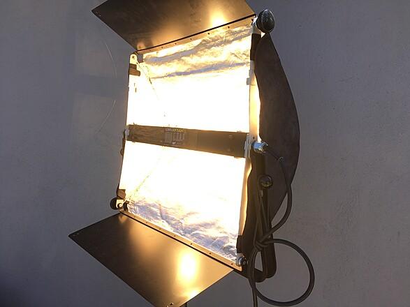 Lowel Soft Light 2 - 2000 watt (2 Light Kit)