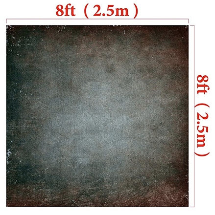 8 x 8 Grunge Backdrop (2 available)