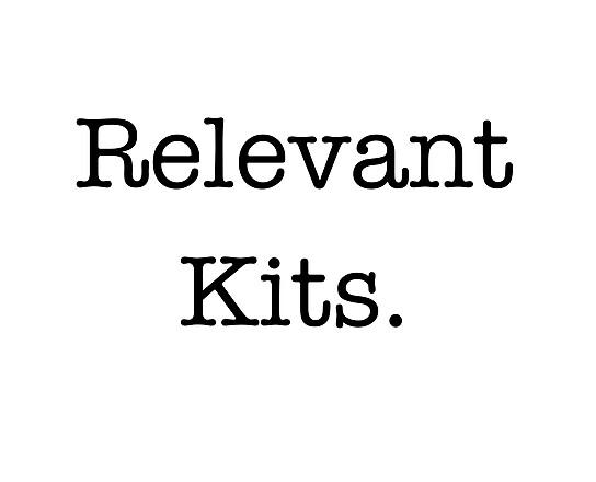 Relevant Kits - J