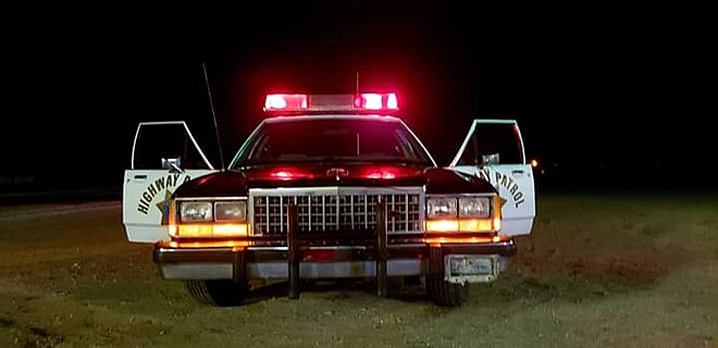 Police Ford Crown Vic LTD Sheriff (picture car lapd police car rental)