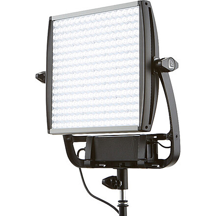 Litepanels Astra 1x1 4x Daylight LED Kit- 3 Lights