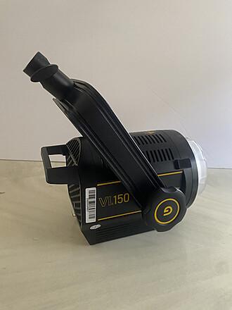 Godox VL150 full kit w/ bag included