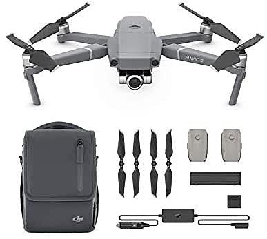 DJI Mavic 2 Zoom Quadcopter