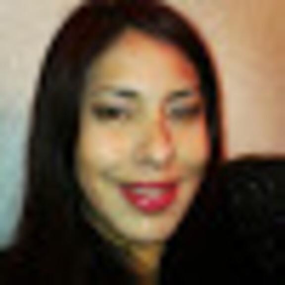 Alicia Vargas