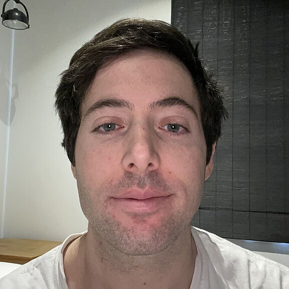 Matthew Halper