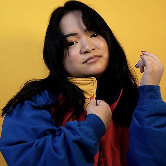 Kelly Ngo