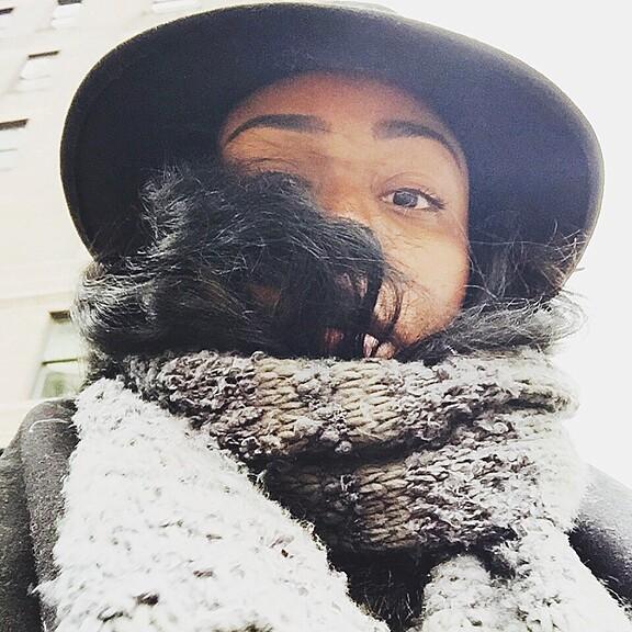 Winter Coleman