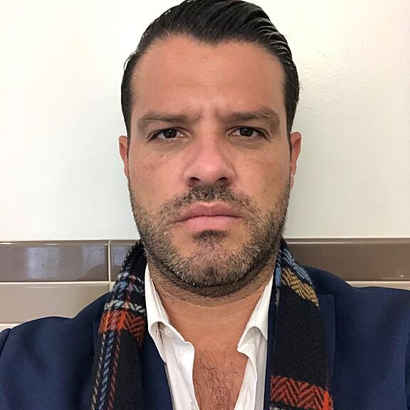 Cesar Brizuela