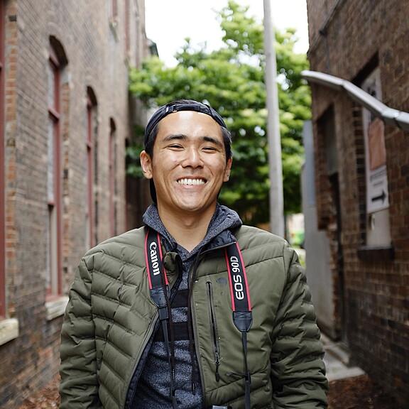 Scott Takai