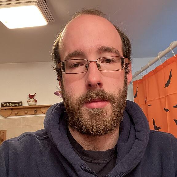 Caleb  Kurowski