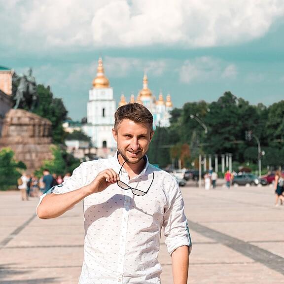 Anton Shapov