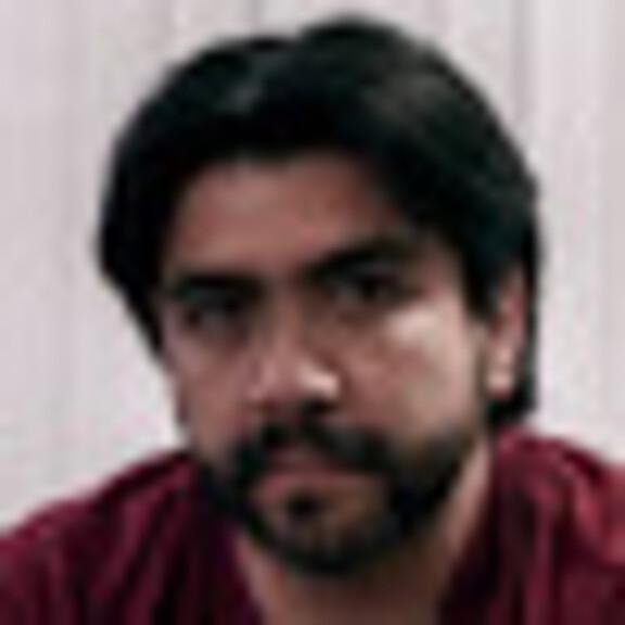Rogelio Rodríguez