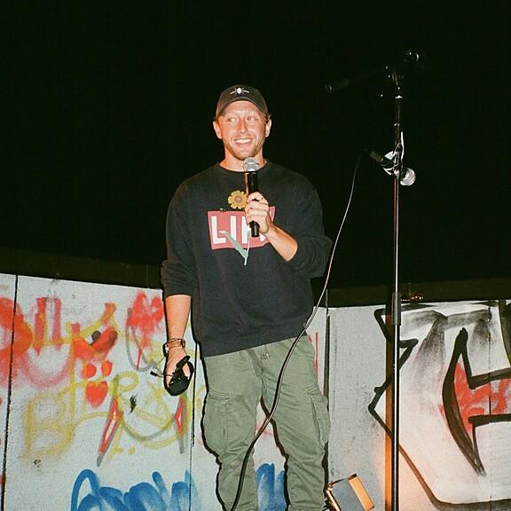 Griffin Bader