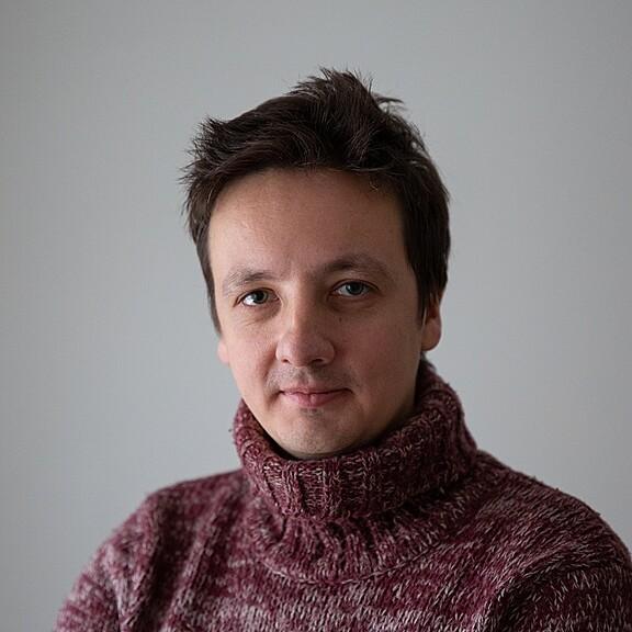 Dmitrii Sidorenko