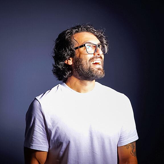Eric Delgado