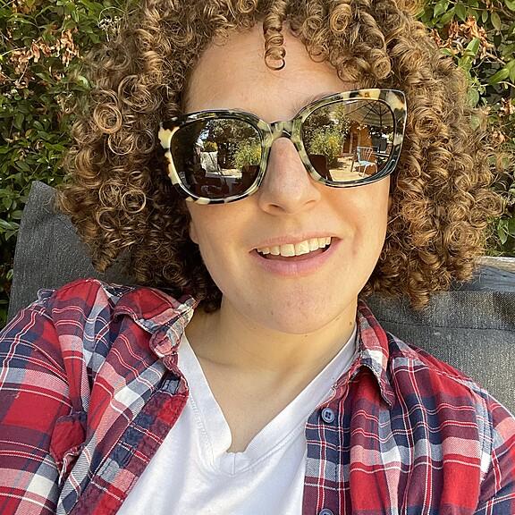 Arielle Levine